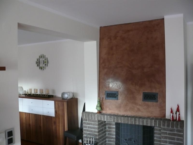 Innenraumgestaltung Malergeschäft Seibert Gmbh